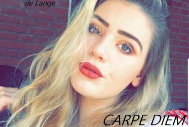 Amber de Lange - Carpe Diem ( Pluk de dag)(Kopie)