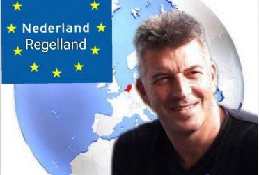 Gert Warring - Nederland Regelland (Kopie)